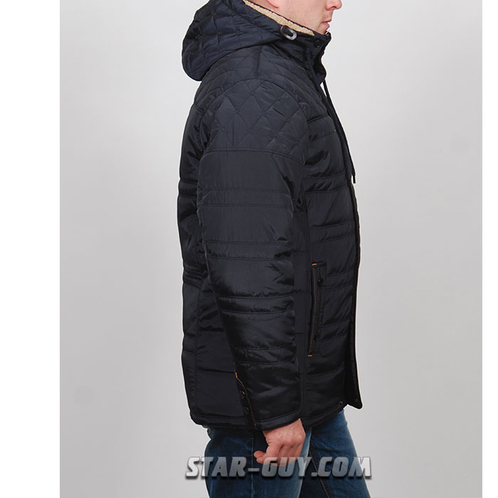Купить Мужскую Зимнюю Куртку Магазине Недорого