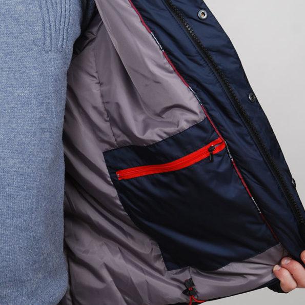 Зимние куртки мужские malidinu