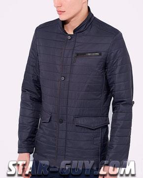 Куртка-классика-2017