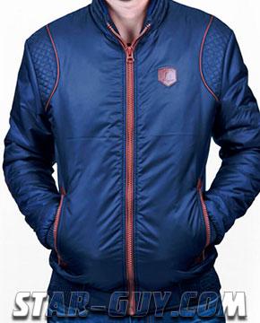куртка-мужская-короткая-на-резинке