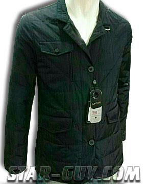 Турецкая мужская куртка Santoryo 2017 Артикул: 17-134