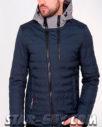 мужская стильная куртка весна
