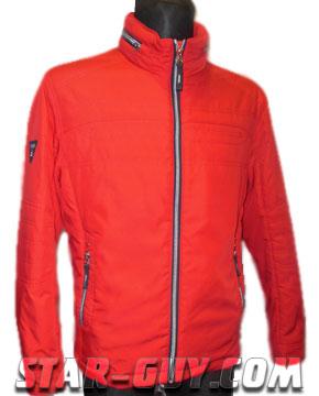 Демисезонная куртка (ветровка) Kings Wind 8K91 мужская Артикул: 18-101