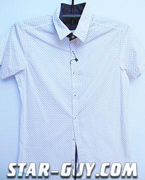 Интернет-магазин мужских рубашек из Турции Артикул: 15-2