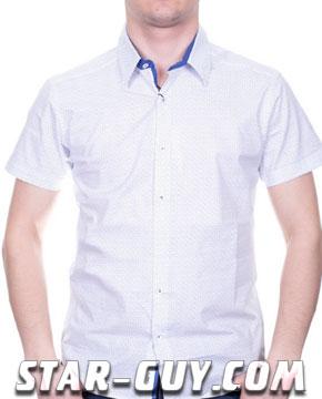 Мужская рубашка Турция интернет магазин в Украине
