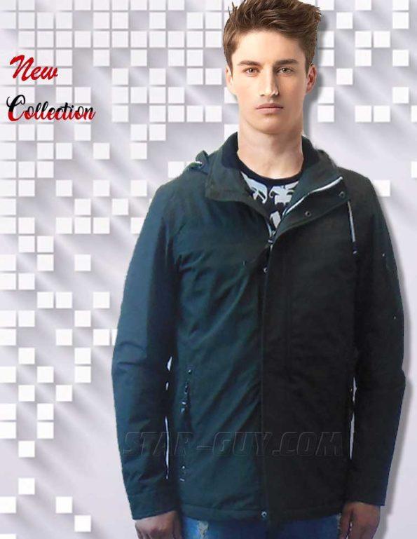 Демисезоная куртка INDACO - ITC621
