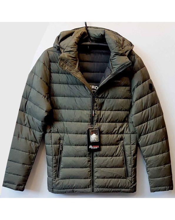 Молодежная демисезонная куртка ZERO FROZEN 70169