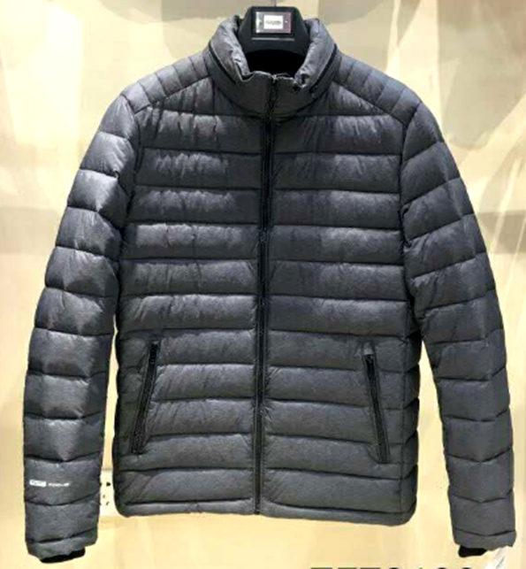 Молодежная куртка на осень Zero Frozen 70190