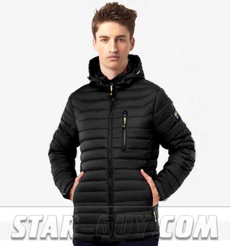 Демисезонная молодежная куртка  АРТ. 908