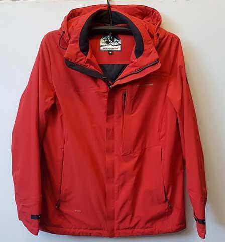 Демисезонная мужская куртка Malidinu (18113-2)