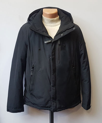 Зимняя куртка MALIDINU 18875
