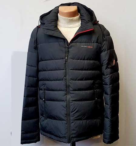 Зимняя мужская куртка Malidinu 18926