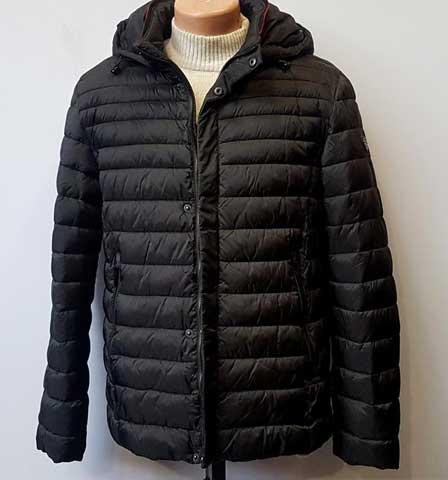 Демисезонная мужская куртка Malidinu 18957