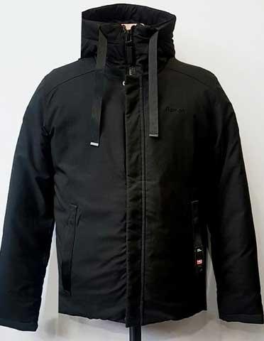 New! молодежная куртка зимняя (европейка)REMAIN 7735