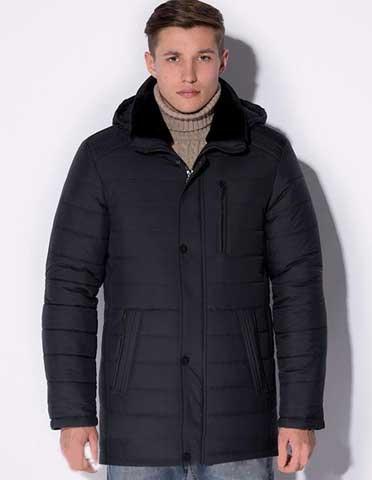 Классическая зимняя куртка АРТ.167