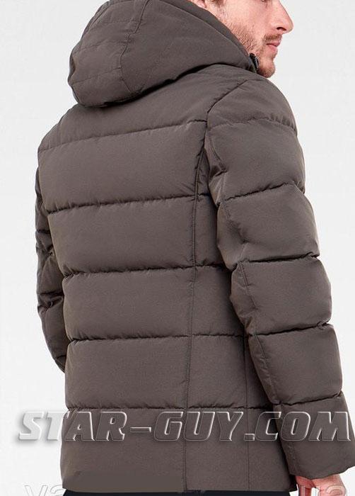 хорошие зимние куртки мужские